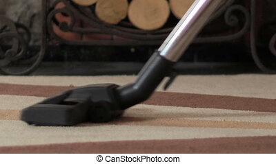 home vacuum cleaner - Vacuum cleaner to tidy up the living...