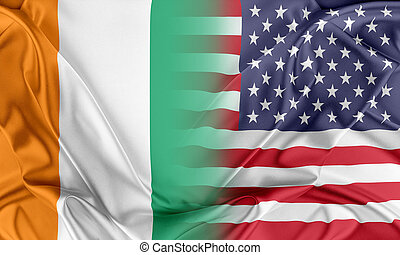 USA and Cote dIvoire - Relations between two countries USA...