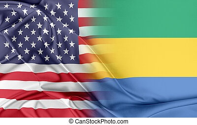 USA and Gabon - Relations between two countries. USA and...