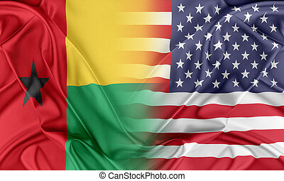 USA and Guinea-Bissau - Relations between two countries. USA...