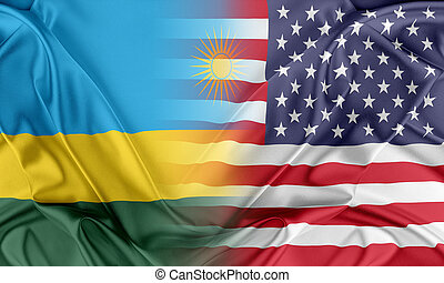 USA and Rwanda - Relations between two countries USA and...