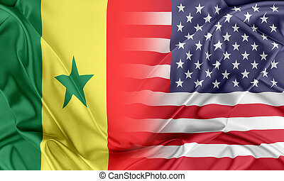USA and Senegal - Relations between two countries. USA and...