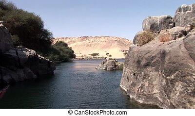 Nile In Egypt