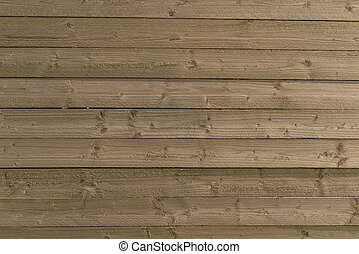 Wood background in brown color