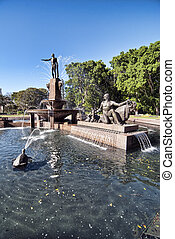 オーストラリア, シドニー,  2009