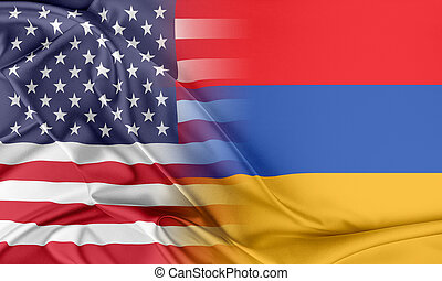 USA and Armenia - Relations between two countries USA and...