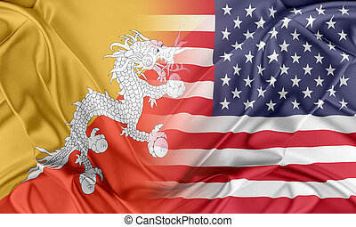 USA and Bhutan - Relations between two countries USA and...