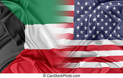 USA and Kuwait - Relations between two countries. USA and...