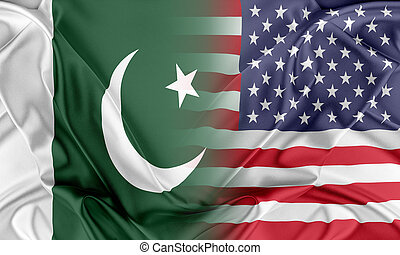 USA and Pakistan - Relations between two countries. USA and...