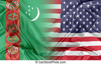 USA and Turkmenistan - Relations between two countries USA...