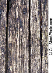 Wooden texture - A wooden texture background, vintage color...