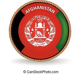 Afghanistan Seal