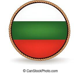 Bulgaria Seal - Flag seal of Bulgaria