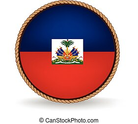 Haiti Seal - Flag seal of Haiti