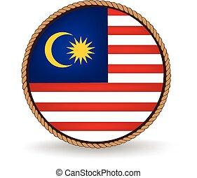 Malaysia Seal