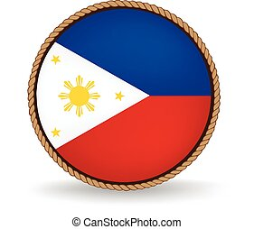 Philippines Seal - Flag seal of the Philippines