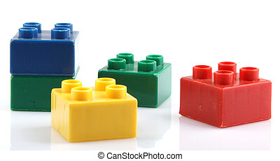 Building Blocks
