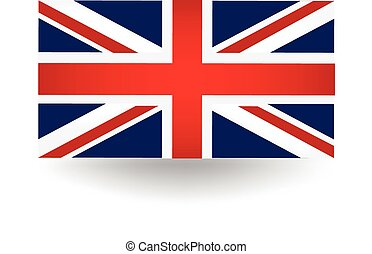 United Kingdom Flag - Official flag of the United Kingdom