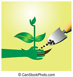 Plant & agriculture - Gardening, agriculture & harvesting...