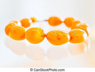 amber - Scandinavian amber