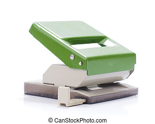Hole puncher