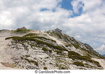 Dachstein Summit Station - Dachstein summit station