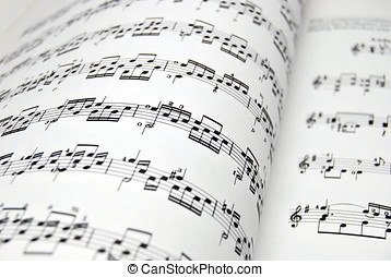 Music Sheet - Guitar music sheets. Good file for musical...