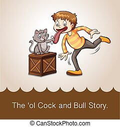 Vom Fuchs und Hahn - Lesekorb, Geschichten fr Kinder