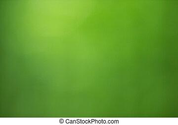 green bokeh background. Element of design.