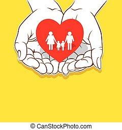 loving family design