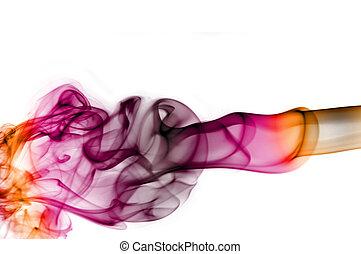 fumaça