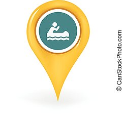 Canoeing Location