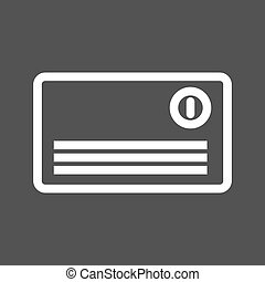 Heater, electric, heat icon vector imageCan also be used for...