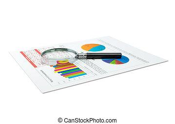 financeiro, análise