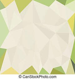 Abstract colorful white background with triangles geometric...