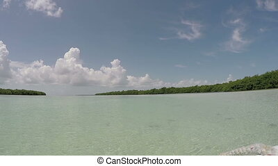 Shot two Boat Anchored Fl Keys - Boat Anchored Fl Keys...