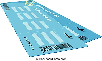 Airline Ticket