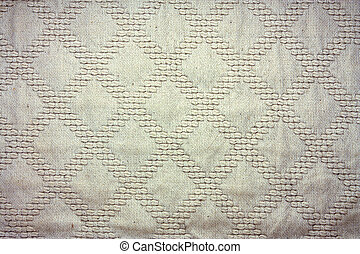 texture of coarse cloth - coarse fabric with seamless...