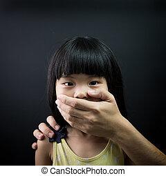 Child kidnap