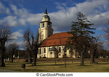 Altdobern Kirche 05