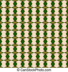 Abstract pattern. Texture background. Seamless illustration