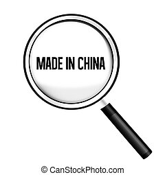 Made in Germany China