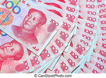 Yuan or RMB, Chinese Currency