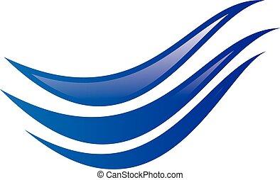 Water Logo - Logo Template