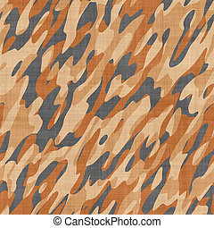 camouflage as background or pattern