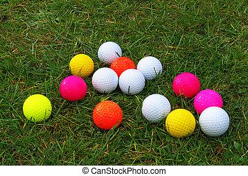 golf ball 01