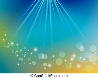 abstract shiny background with boke - abstract shiny...