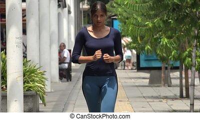 Jogging, Jogger, Running, Runner