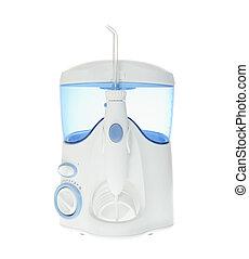 Brushing Teeth, Massage Gums. Irrigator for Oral Cavity...