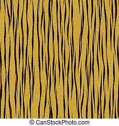 tiger fur, seamless - tiger fur texture abstract background,...